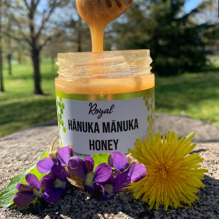 Royal Jelly and Honey Benefits