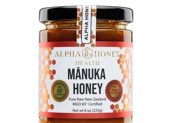 Manuka Honey MGO 83+