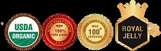 Manuka Honey Best Quality Organic USDA U