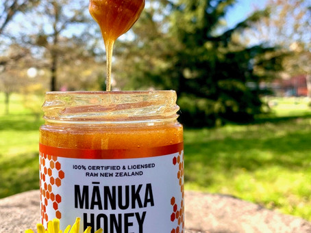 How to Add More Honey to Your Diet