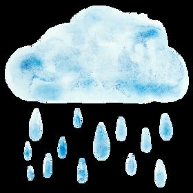 Dešťový mrak
