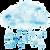 Nuvola di pioggia