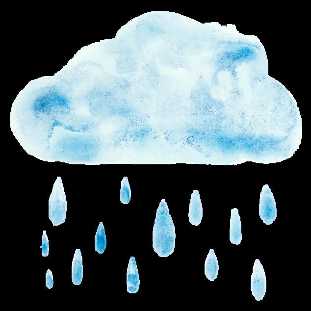 Rain Cloud