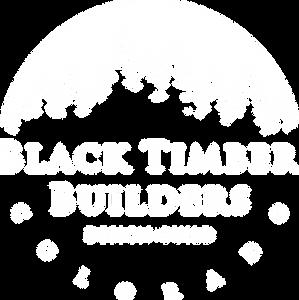 BLACK TIMBER BUILDERS LOGO - ROUND - DES