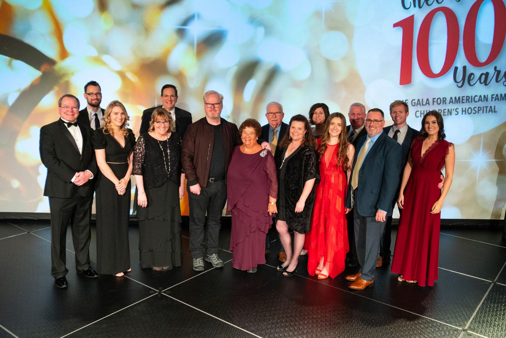 AmFam 100 Year Gala