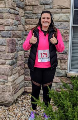 Gilda's Run 2017