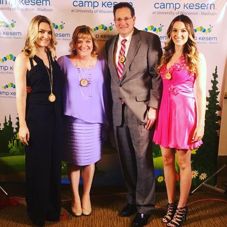 Camp Kesem Gala 2016