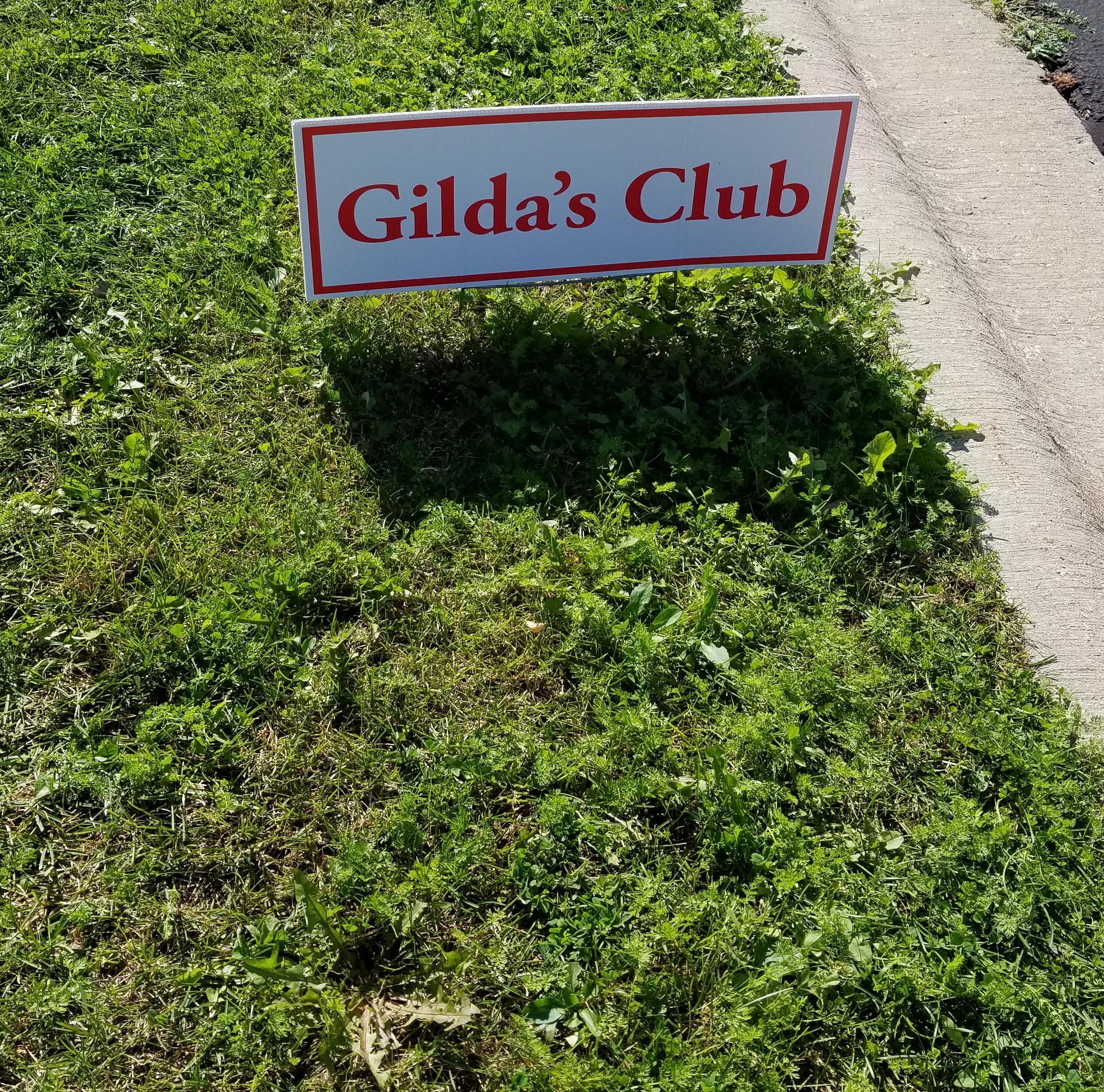 Gilda's Run 2016