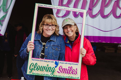 Glowing Smiles Race 2018