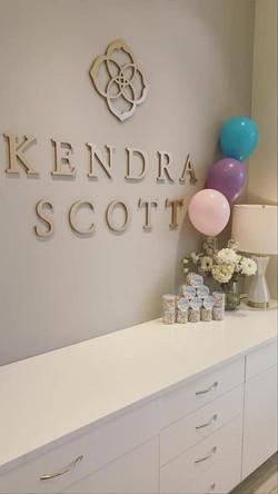 Kendra Scott February Fundraiser 2021