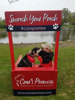 Czars Promise Walk 2019