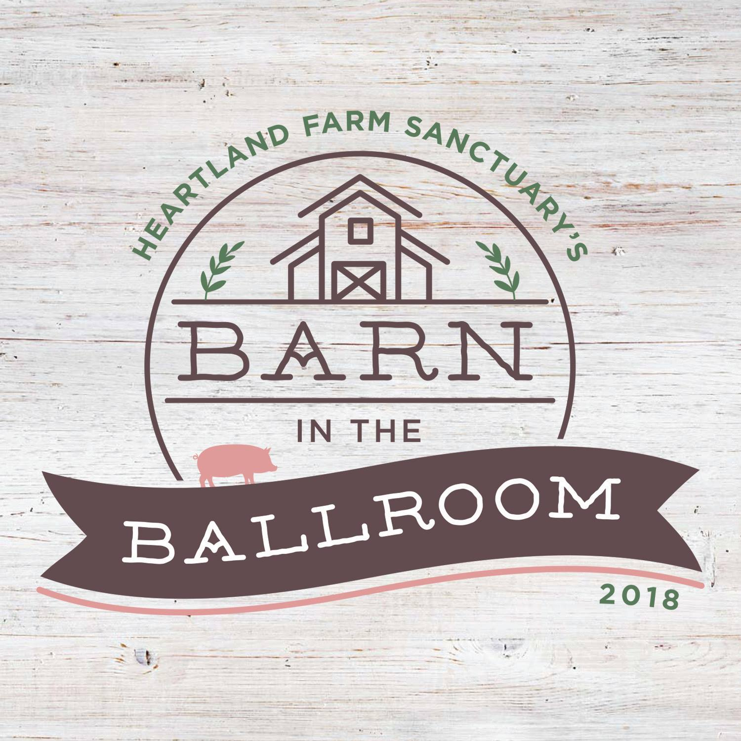 Barn In The Ballroom - 2018