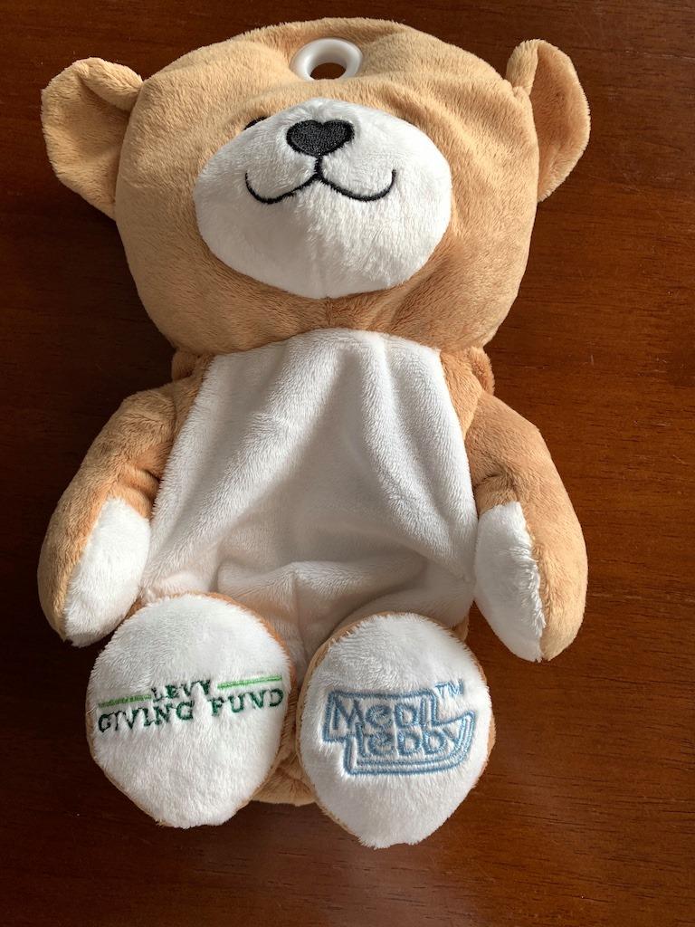 Medi Teddy Fundraiser 2020