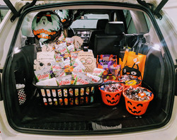 October Baskets 2017