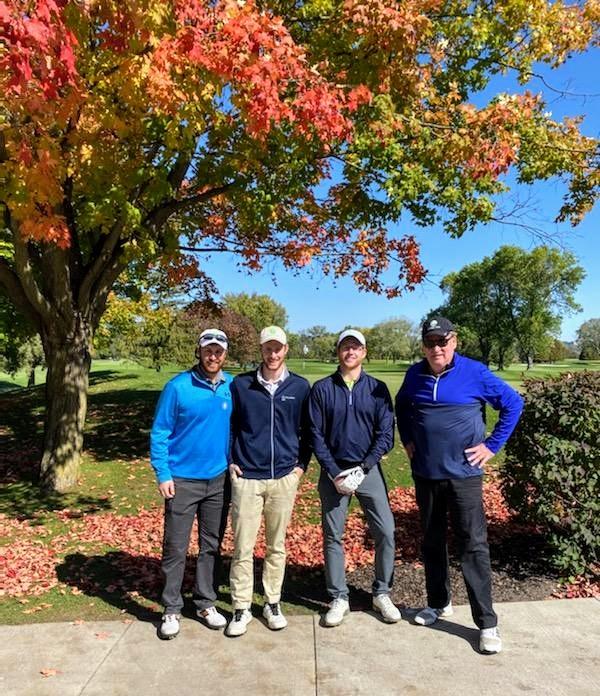 Golf Classic FUNdraiser 2020
