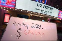 Radiothon 2018