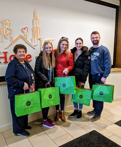 RMHC Chicago Delivery April 2019
