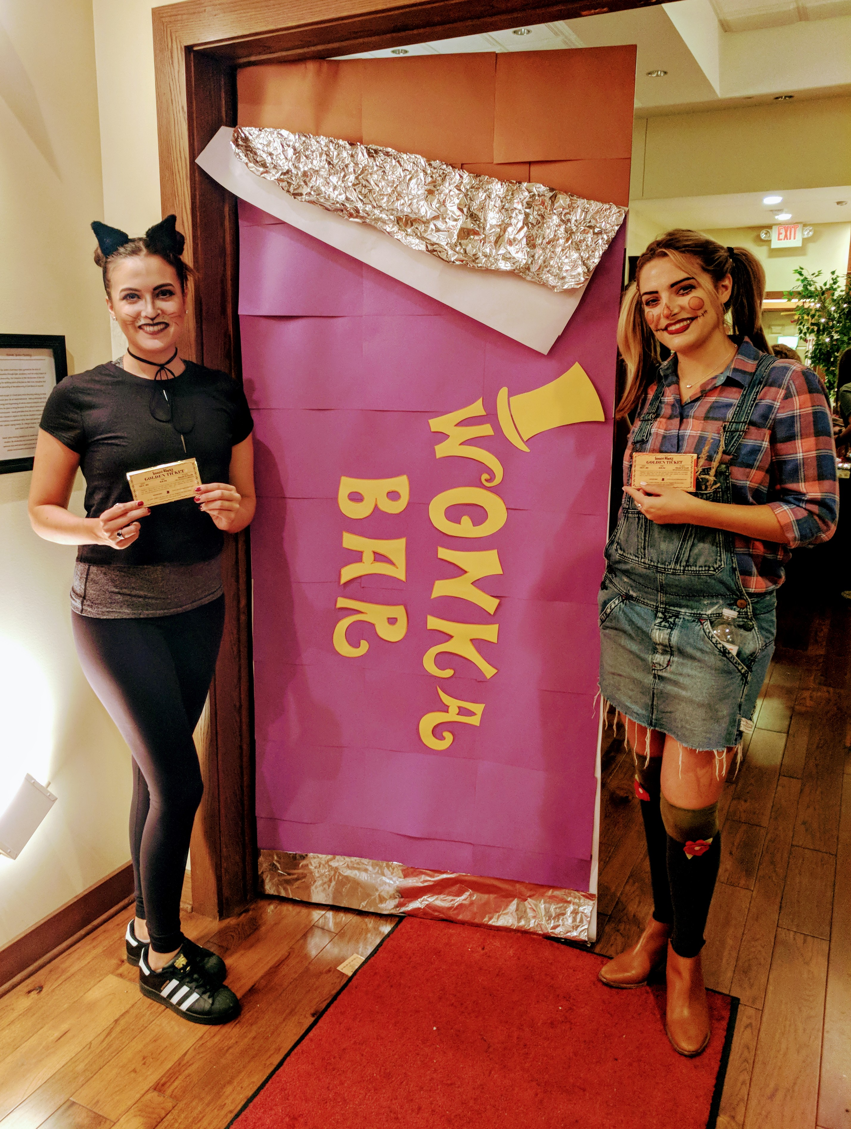 Gilda's Club - Noogie Wanka 2017