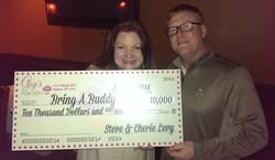 Bring A Buddy 2014