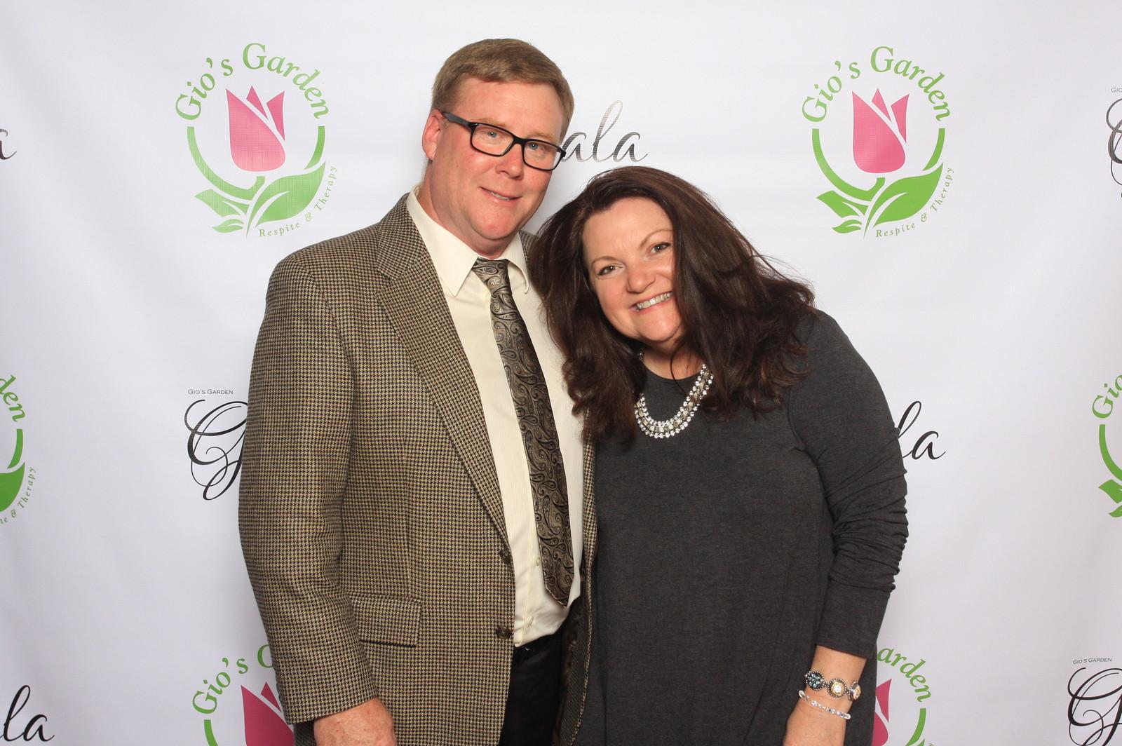 Gio's Garden Gala 2015