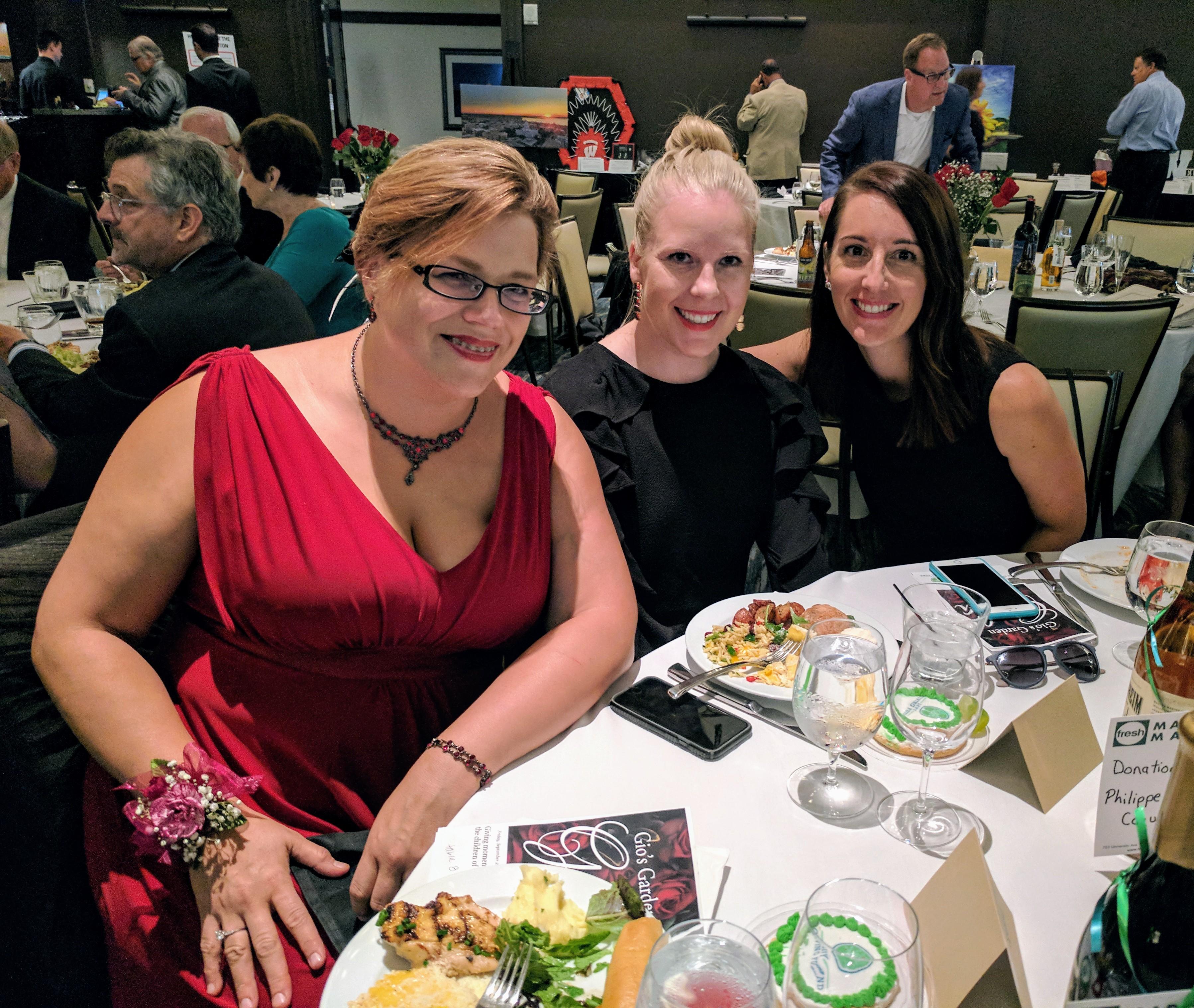 Gio's Garden Gala 2017