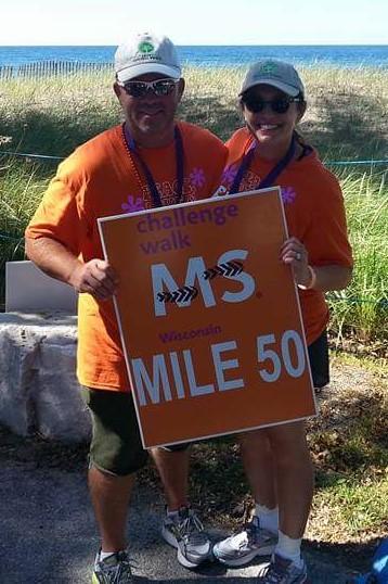 MS Challenge Walk, Sept. 16-18, 2016
