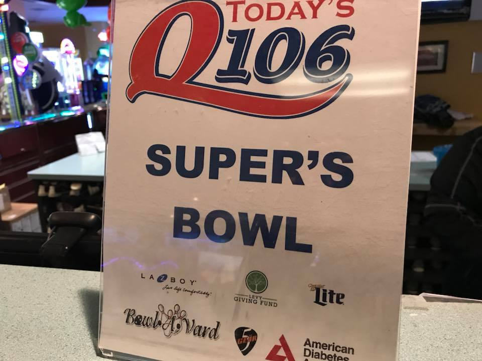 Super's Bowl 2018
