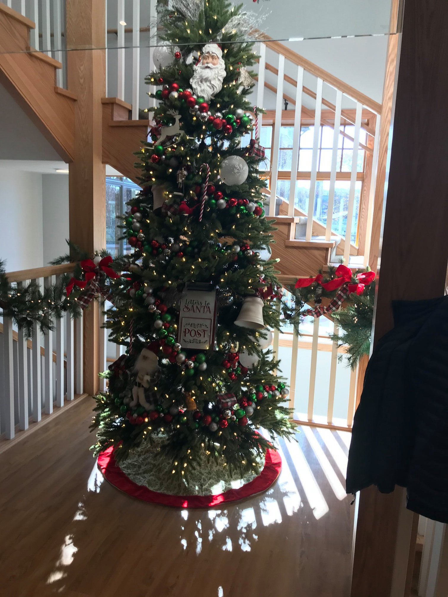 Holiday Tree 2019