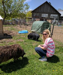 Heartland Visit May 2017