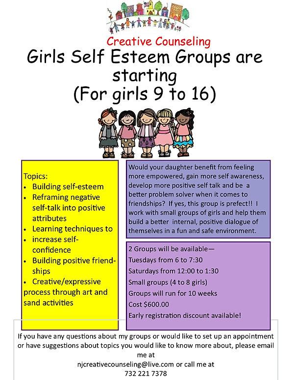 Girls group topics — photo 1