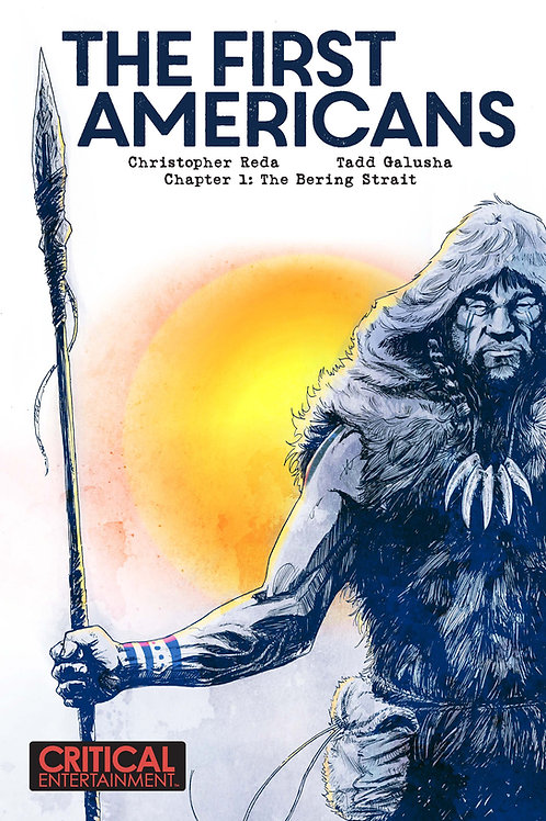 The First Americans Ch. 1