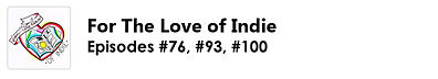 For the Love of Indie - episode New.jpg