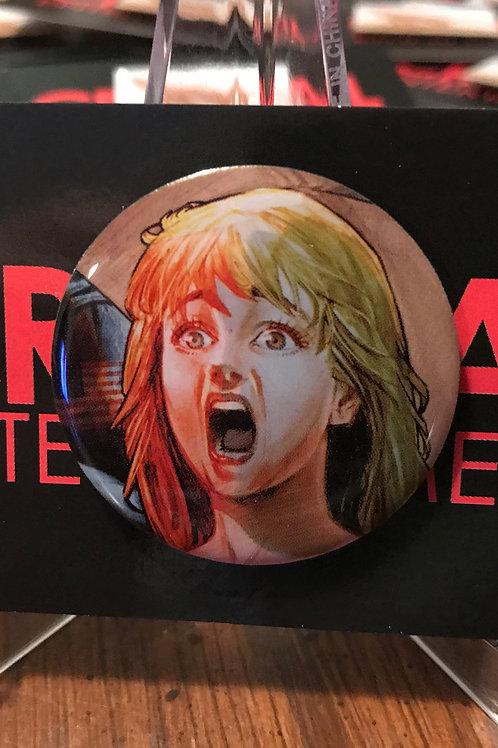 Joan Collectible Pin