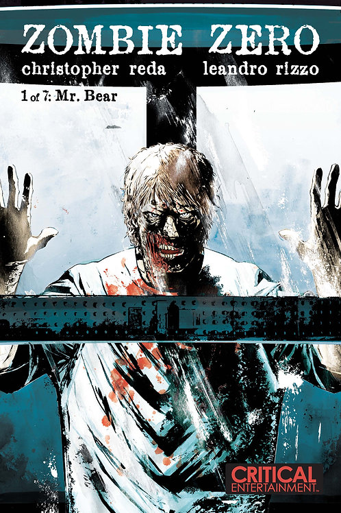Zombie Zero 1 of 7