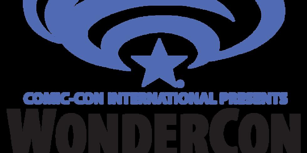 Anaheim's WonderCon