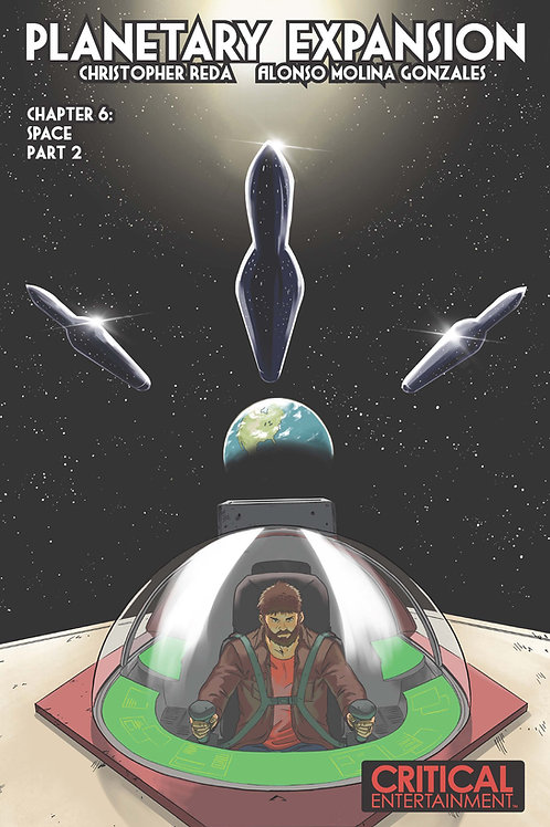 Planetary Expansion Ch. 6