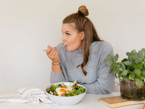 The Journey to Intuitive Eating: When Diets are Clinically Necessary