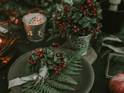 5 Practical Tips for Holiday Celebration