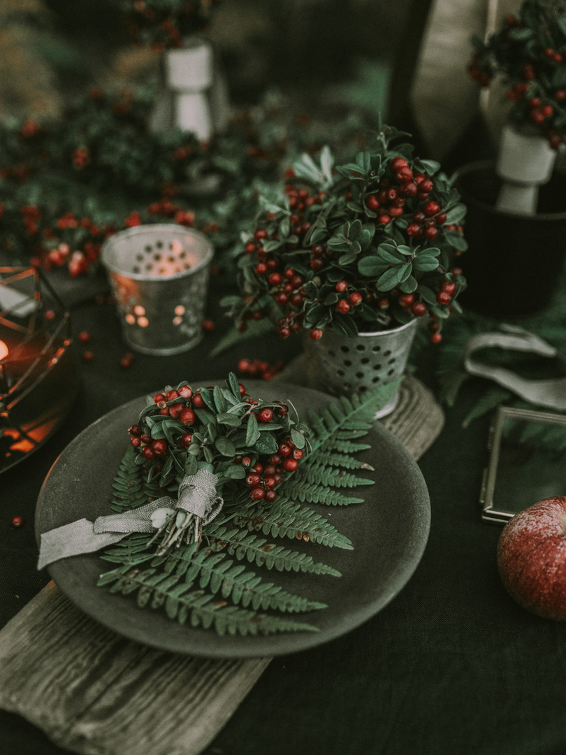 7 Easy Tricks To Be The Favorite Holiday Host