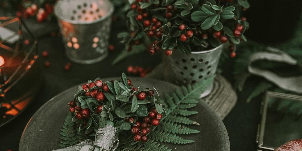 Kochkurs - Weihnachtskochkurs