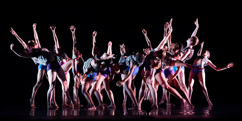 PERFORMANCE / Helen Simoneau Danse