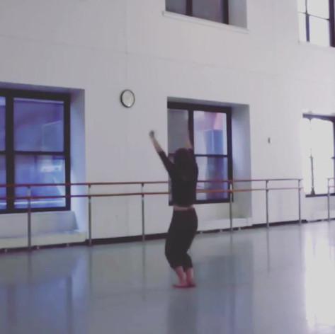 lo-fi music + heated dance moves  #postg