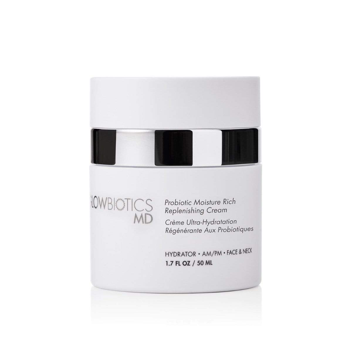 Moisture Rich Replenishing cream