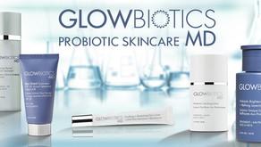 We carry Glowbiotics   Skin care at West Valley med spa