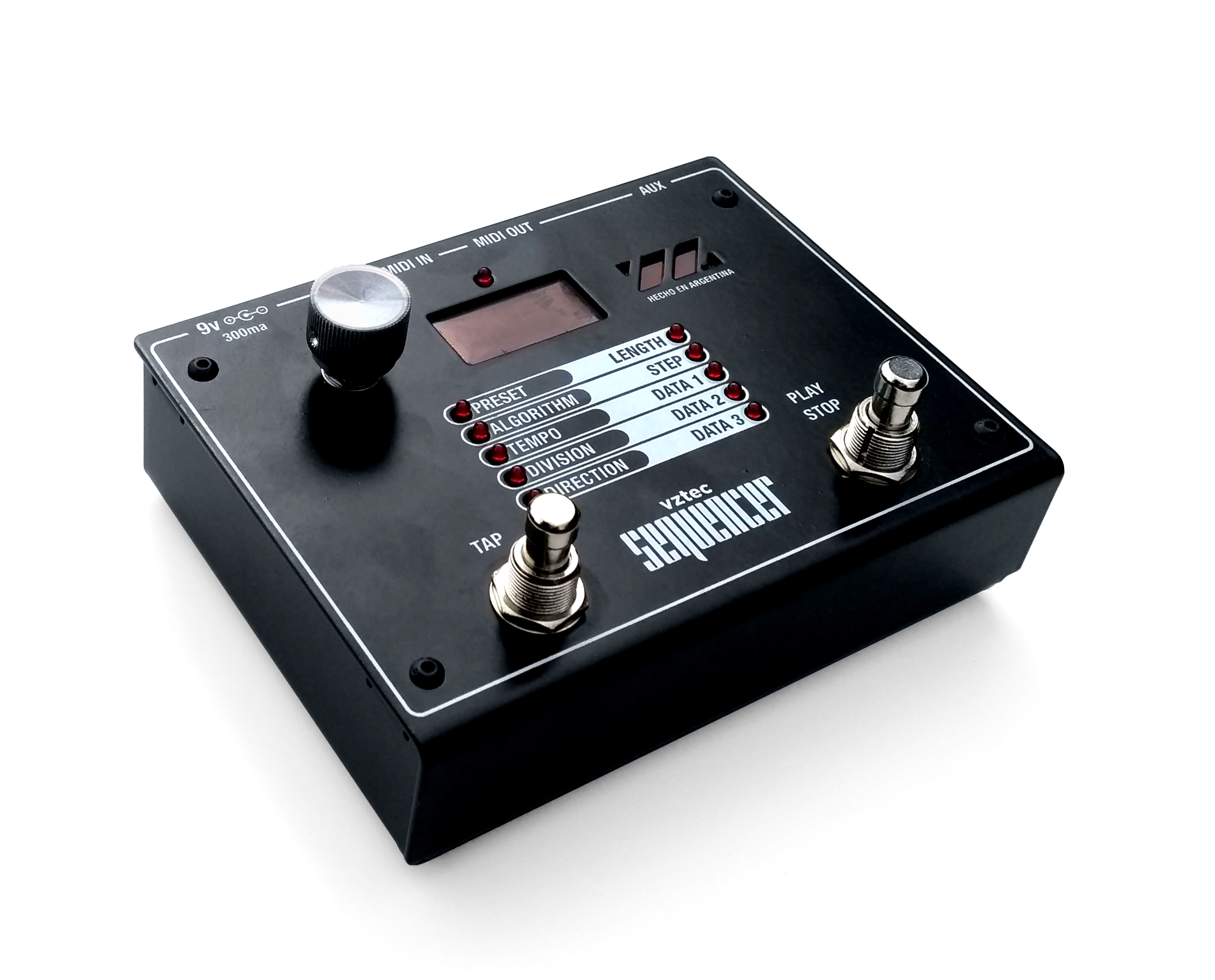 Sequencer 3