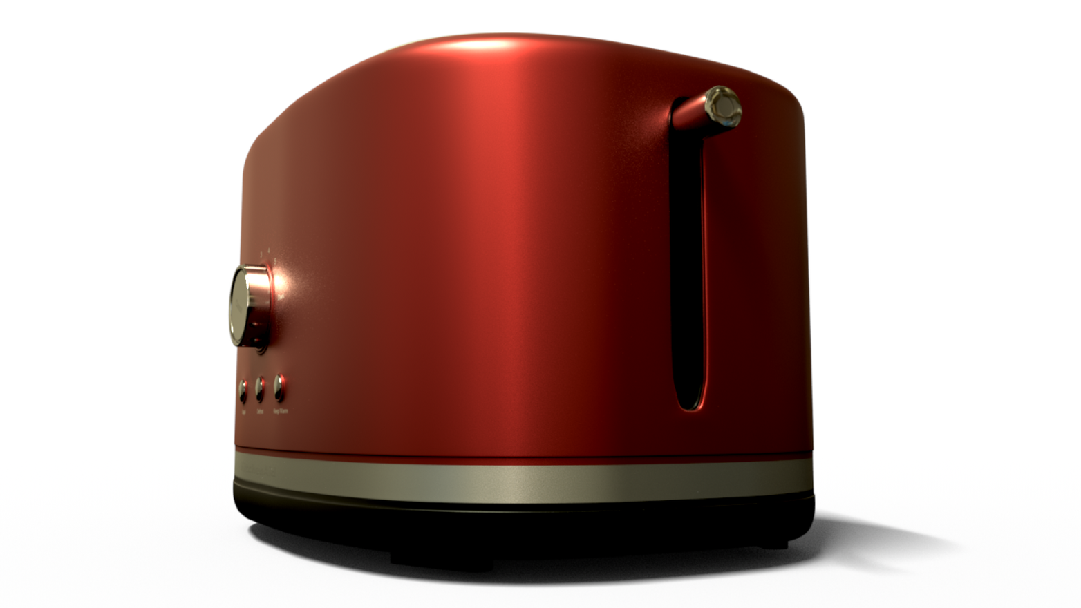 Toaster Render 2