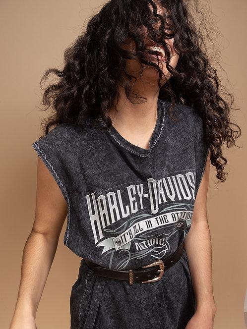 Ohio Harley Tank / Dress