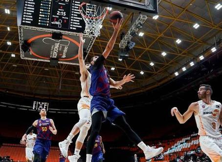 Volvió el baloncesto español, ¡y de qué manera!
