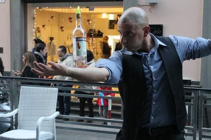 Cocktail Bar catering in Ibiza, barman service in Ibiza Formentera