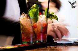 Bar catering in Ibiza open bar service Ibiza Flair Bar Academy